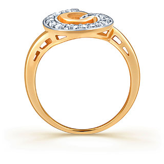 Karatcraft.In Hymvatha 22Kt Gold Rings With Certificate Rga00388