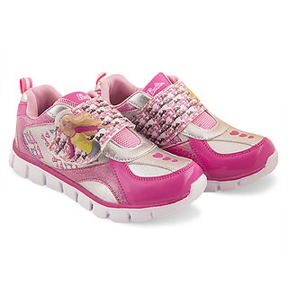 Barbie Shoes-(BB1DGS856-MAGENTA)