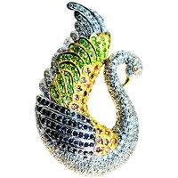 virginjewel.com silver broch for women
