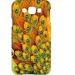 Crackndeal Back Case Cover For Samsung Galaxy E7