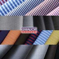 Kundan Mens Multicolor pack Of 6, Formal Shirt And Trouser (3 Each)