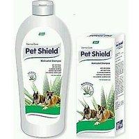 Pet Shield Dog Shampoo 400ml