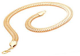 Men Style Gold  Snake Fashion  Chain