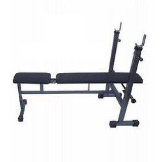 KARR Weight Lifting Bench Press Heavy Duty