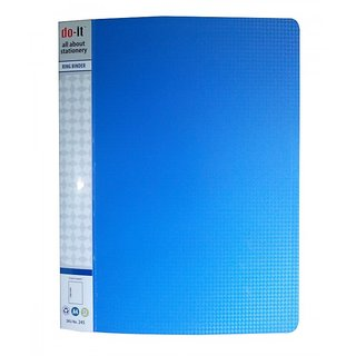 SGD  Ring Binder File - 2 Files