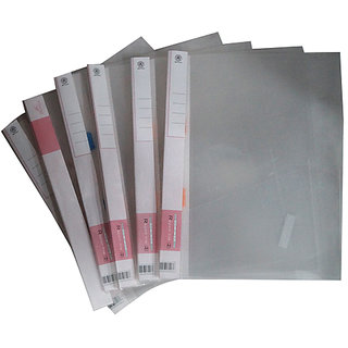 SGD Report File pack of 5