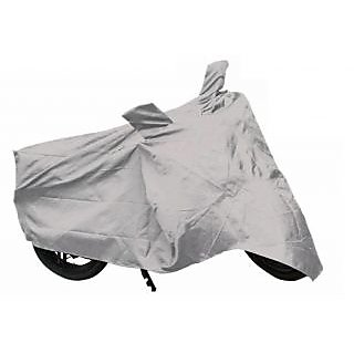 Autonation silver bike cover for KTM Duke 200