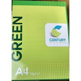 Century Green Copier Paper A4 Size (500 Sheets