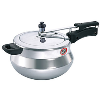 Classic 5Ltr Pressure Cooker Induction Base