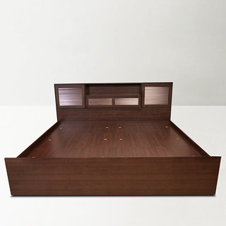 buy double bed in so cheap price online get 0 off. Black Bedroom Furniture Sets. Home Design Ideas