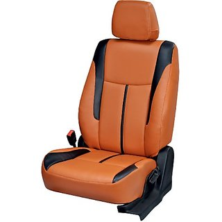 BECART Renault KWID Car Seat Cover