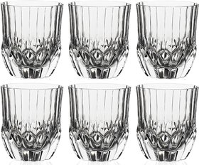 RCR Adagio Dof Tumbler 350ml, Set of 6