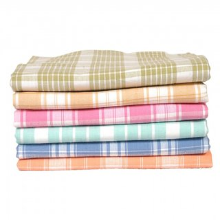 Angel homes Cotton Bath Towel(pack of 4)