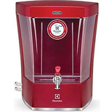 Electrolux Vogue Ro System Water Purifier (Red)