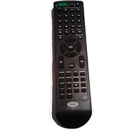 UNIVERSAL FR SHIPP REMOTE CONTROL SUITABLE FOR VIDEOCON AND SANSUI LCD/LED TV