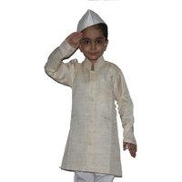 Jawahar Lal Nehru Fancydress Kids Costume