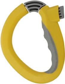 Lovato One Trip Grip Luggage Strap (Yellow)