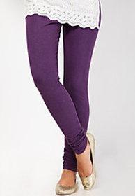 Kavya Purple Legging
