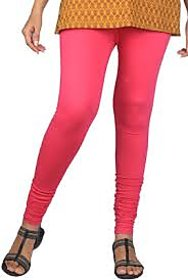 Kavya Leggings Neon Pink