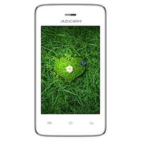 ADCOM T-35Capacitive Full Touch Screen-White Silver