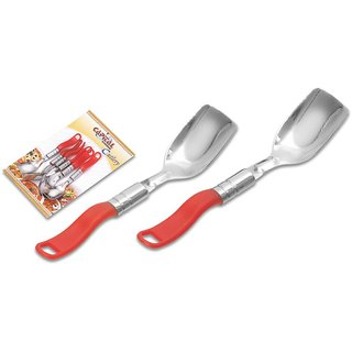 mayur gold ice cream  spoon deluxe p 253