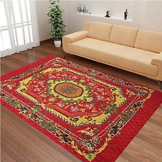 Traditional Design Carpet