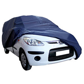 Dillihart Blue Car Body Cover For Maruti Celerio