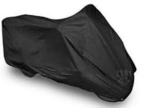 2014reasonable Yamaha Crux Bike Body Cover umbrella stuff black