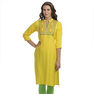 Chhori Womens Kurti