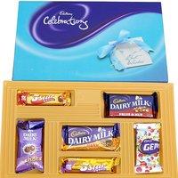 Cadbury Celebrations : Cadbury