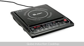 QUBA 333 Induction Cooktop