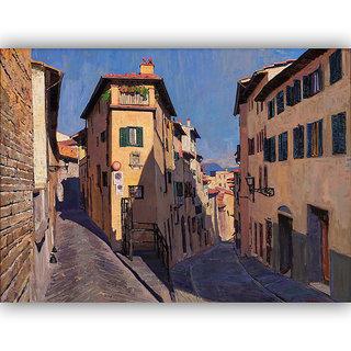 Vitalwalls Landscape  Canvas Art Print.Landscape-286-45cm