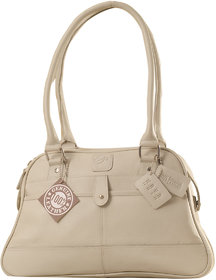 eZeeBags Maya Collection Ladies Handbag-YA825v1. Large compartment, front  rear outside pockets  lots of thoughtful features.