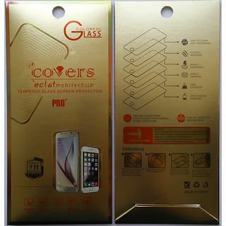 em covers Tempered Glass for  HTC826