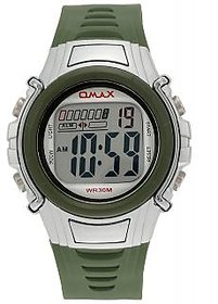 Omax Digital Sporty Boys Watch - DS165