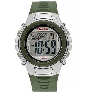 Omax Digital Sporty Boys Watch - DS165