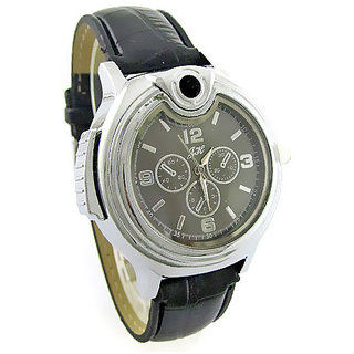 New Wrist Watch Stylish Watch Cigarette Lighter