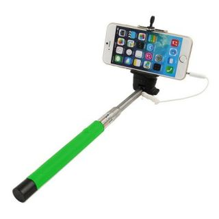 Extendable Self Portraits Selfie Stick Handheld Monopod - ST001