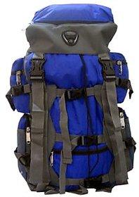 Donex 40-50 L Blue PU Rucksacks