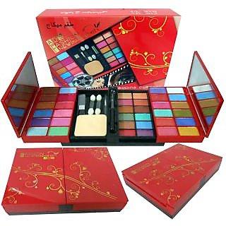 ADS Fashion New Make-Up Kit Good Choice-AHSO