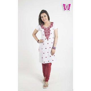 Womens Cotton Suit