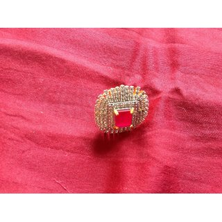 Finger ring imitation jewellery