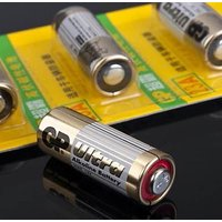 2Pcs/lot 23AE GP Battery. 12V Alkaline Battery. 23A 12V A23 MN21 LRV08 V23GA