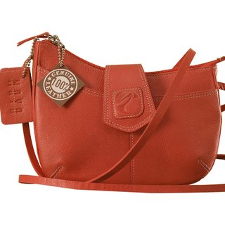 5dded7cd91 Buy This curvy genuine leather sling bag is all about you how you carry  your style confidence eZeeBags YT846v1. Online   ₹1495 from ShopClues