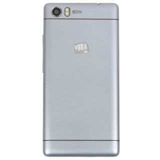 Buy Micromax Q412 Canvas Fire 4G+ Grey Online @ ₹8999 from