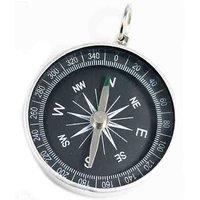 Feng Shui Compass Keychain