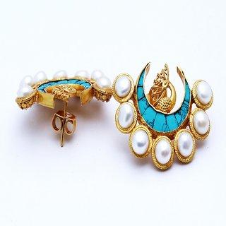 Five Fabulous Earrings