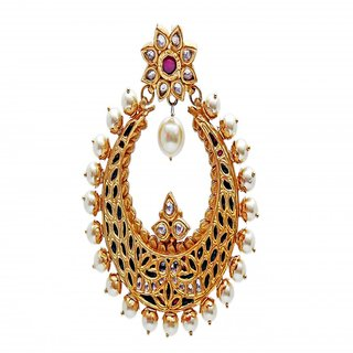 Royal Studs Tops Earrings