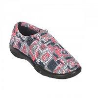 Optical Casual Pink Women Shoes