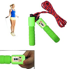 DDH Counting Skipping Rope